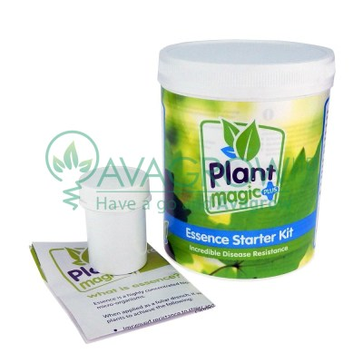 Plant Magic Essence Starter Kit