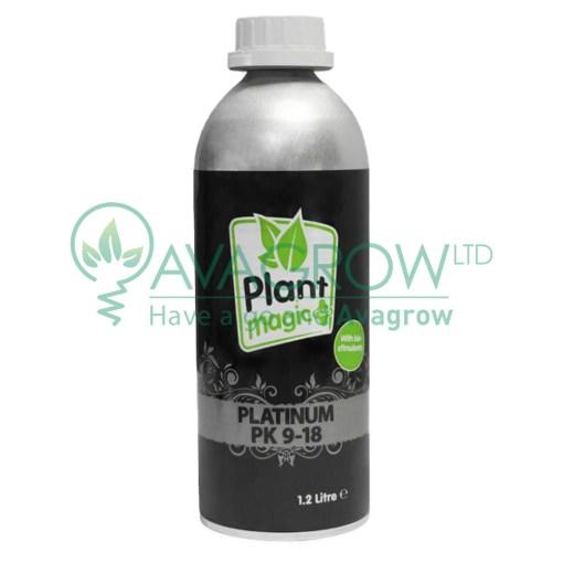 Plant Magic Old Timer PK 9-18 1200 ML