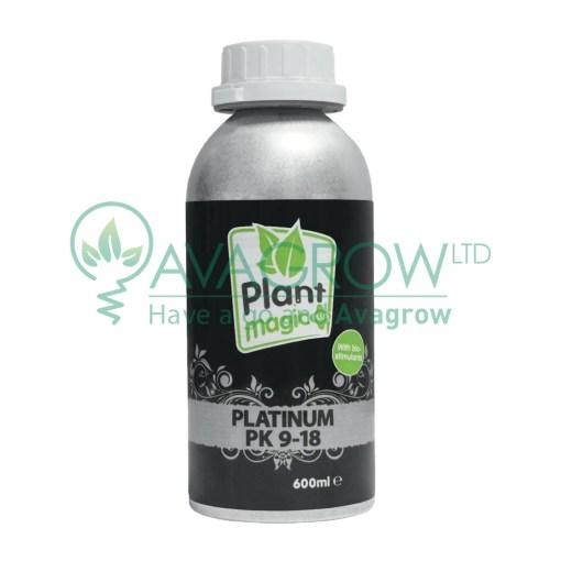 Plant Magic Old Timer PK 9-18 600 ML