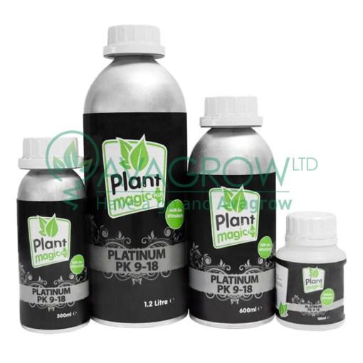 Plant Magic Old Timer PK 9-18 Family