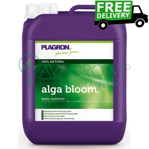 Plagron Alga Bloom 5L FD
