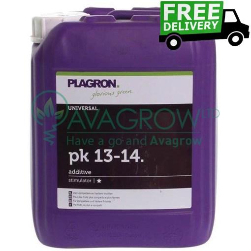 Plagron PK13-14 5L FD