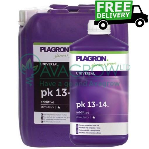 Plagron PK13-14 Family FD