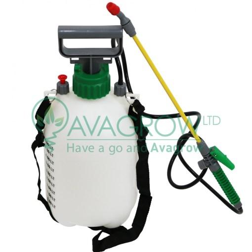 5L Spray Bottle