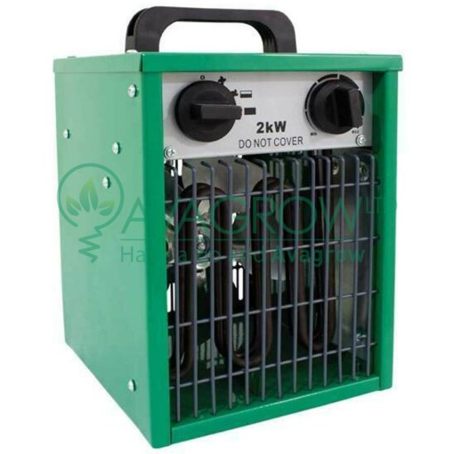 Light House 2kW Greenhouse Heater A