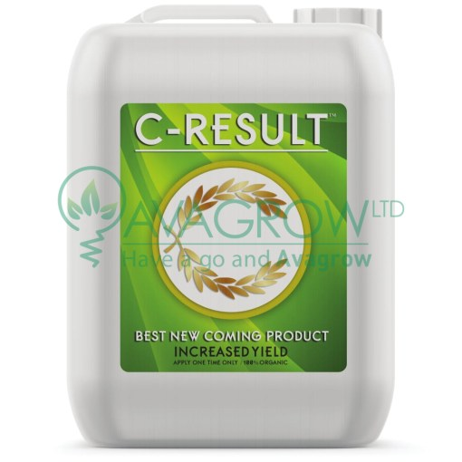 C Result C No Insect 10L