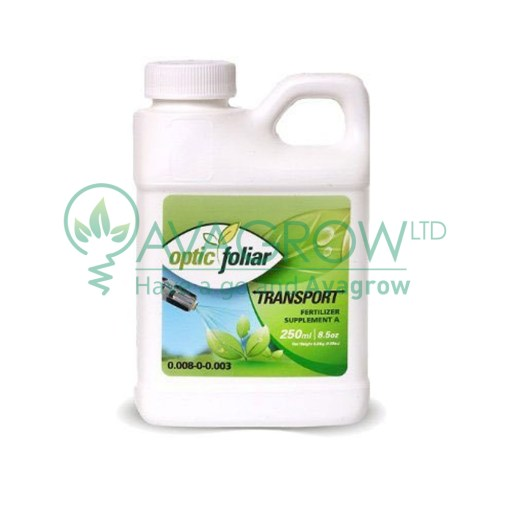 Optic Foliar Transport 250ML