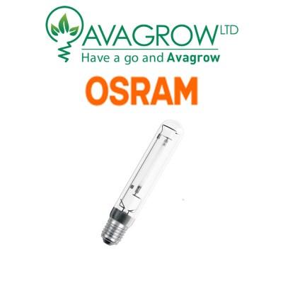 Osram 600w Plantastar 400v