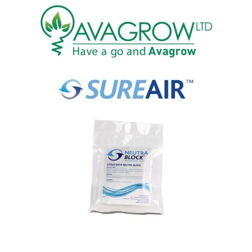 SureAir Nutra Block