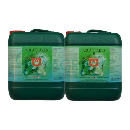 House & Garden Aqua Flakes
