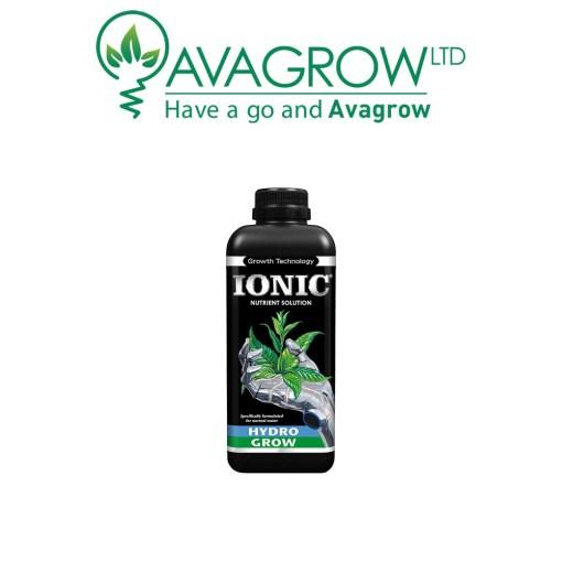 Ionic Hydro Grow