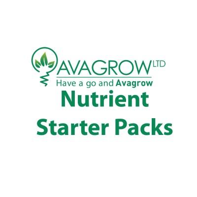 Nutrient Starter Pack