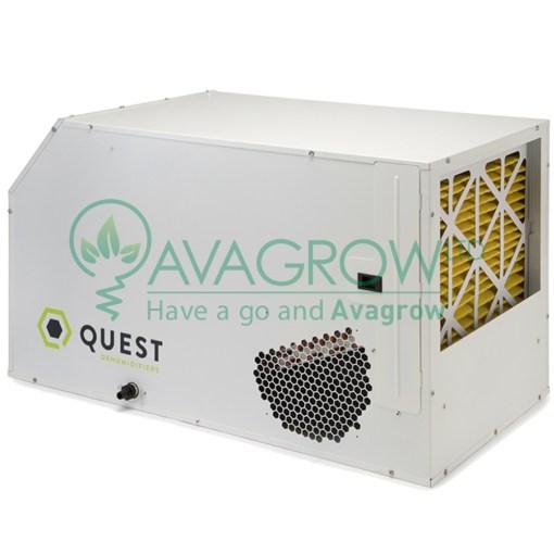 Quest 155 Dehumidifier