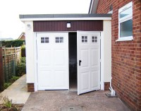 Retractable Garage Doors Halesowen | Canopy Garage Doors ...