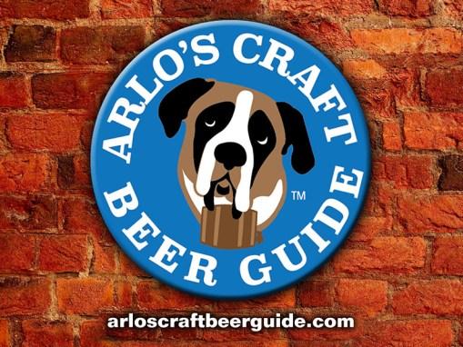Arlo's Craft Beer Guide