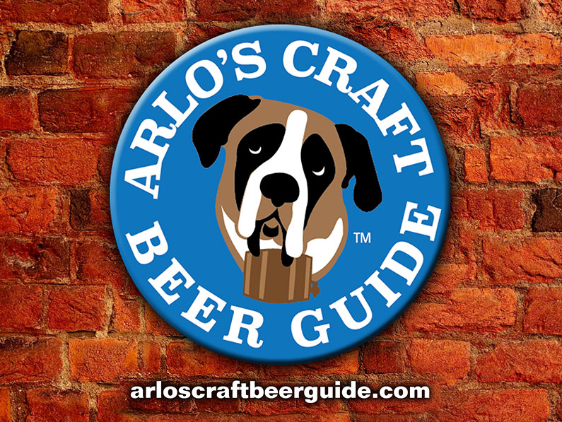 Arlo's Craft Beer Guide