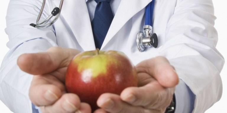 cuidado de la salud