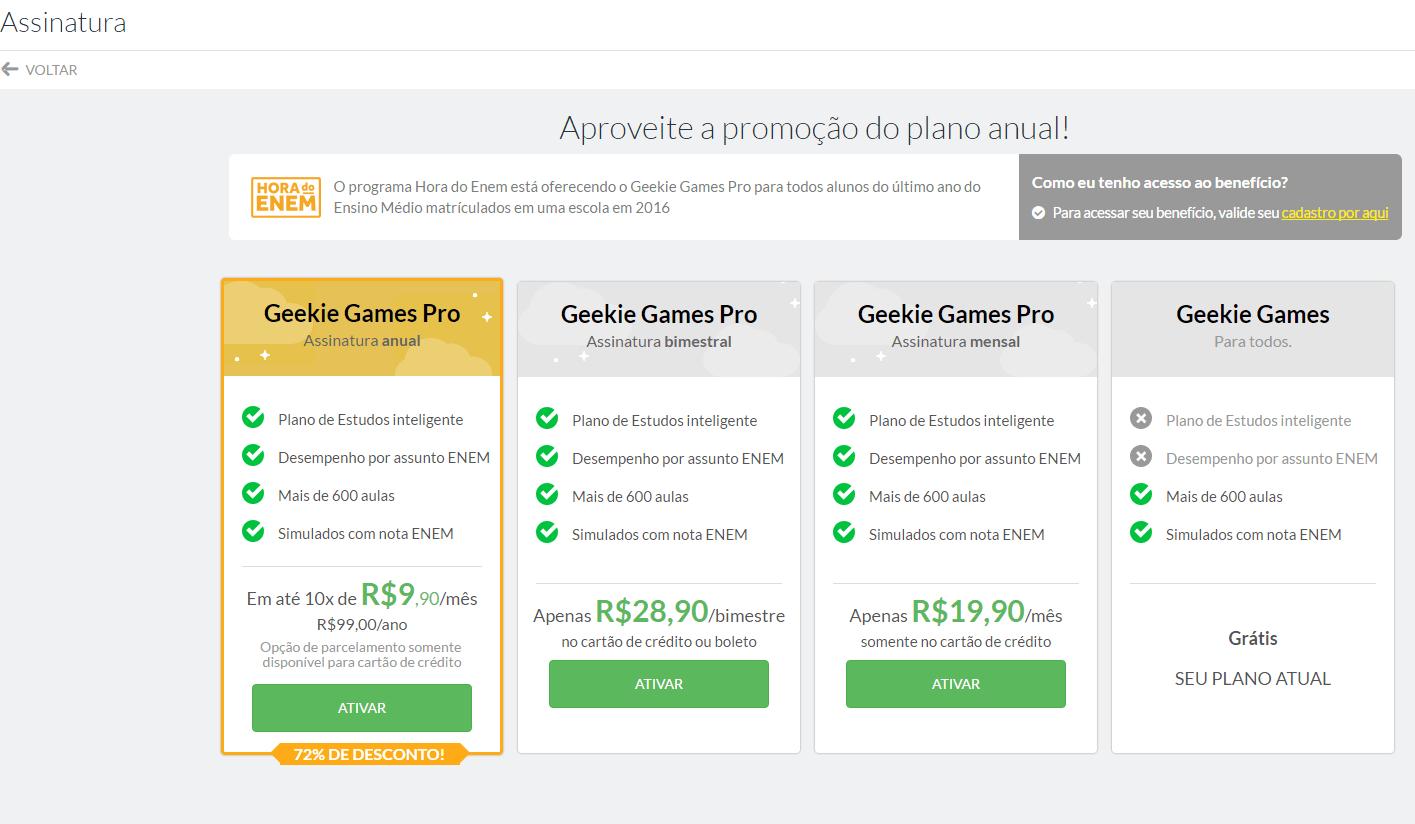 GeekieProPago
