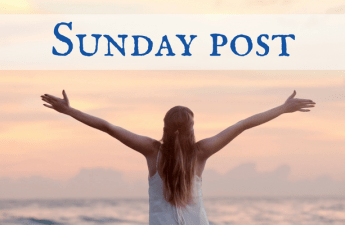 Sunday post cover