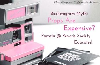 bookstagram props