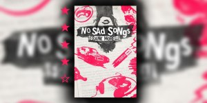 no sad songs