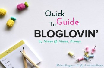 quick guide to bloglovin
