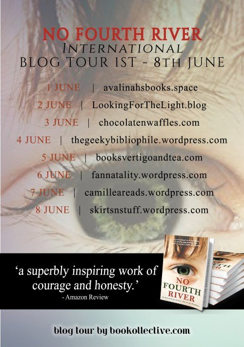 no fourth river blog tour