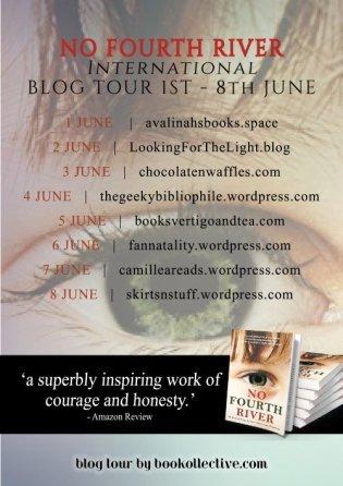 no fourth river blog tour