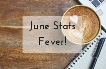 june stats cover
