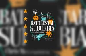 battlestar suburbia