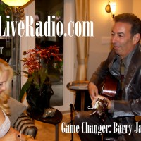 Game Changer Interview with Barry Jay Minoff