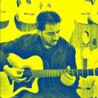 Featured Artist: Eric Muniz