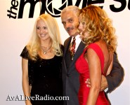 ava live radio jax movie premier exposure