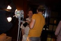 Photo Shoot A.V.A Live Radio Studios