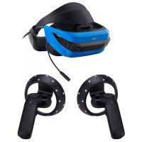 Acer Windows VR Mixed Reality headset