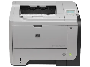 HP LaserJet P3015 Driver