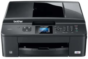 Brother MFC-J432W Driver