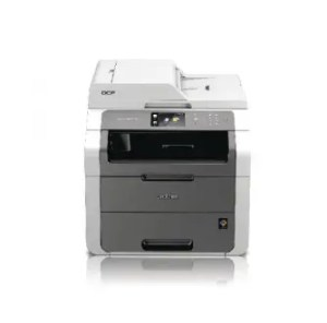 Brother DCP-9020CDW scanner driver