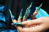 The Best Acrylic Nail Designs for Prom | Avalon School of ...