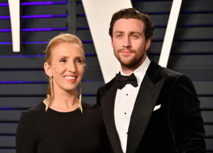 Aaron Taylor-Johnson Doesn't Care About Age Difference ...
