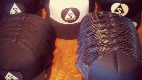wypy snapback hats