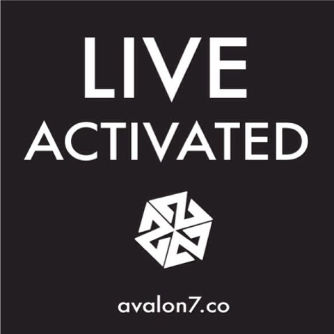 """To """"Live Activated"""" means to live your life as a creative being, experiencing life to its fullest.  Each new day is an opportunity to adventure to new places, create new things and become more conscious on your journey. Never stop progressing! #avalon7 #liveactivated www.avalon7.co"""