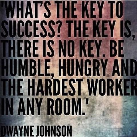 Work hard. Play hard. Live Activated. #therockknows #avalon7 #futurepositiv www.avalon7.co