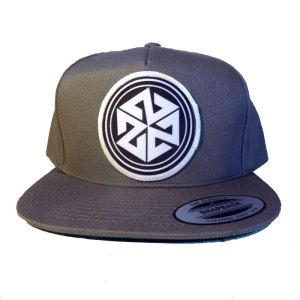 AVALON7 Inspiracon Logo Snapback Hat