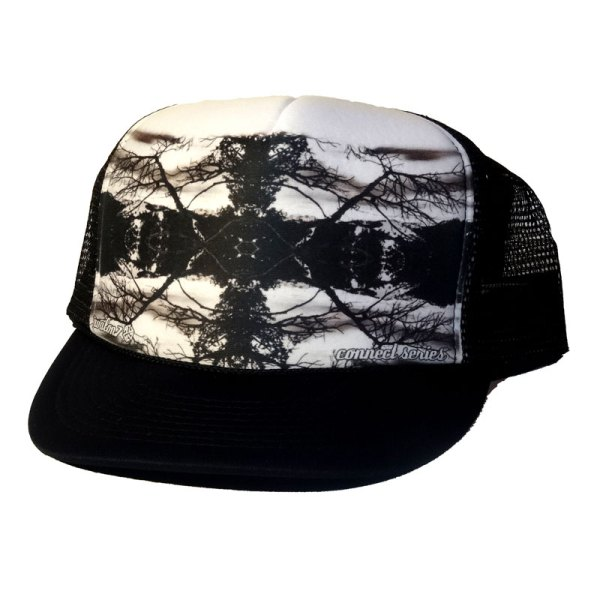 Teton Pass Connect Trucker Hat Limited Edition AVALON7