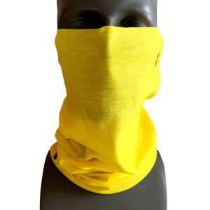 avalon7 snowboard skiing facemask yellow