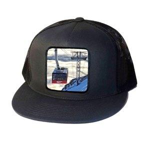 snapback_hat_jackson_hole_tram_rendezvous