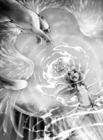 Kara fights Lyra