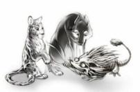 Bonded animals