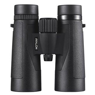 Avalon 10x42 Pro HD Binoculars BLACK